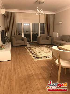 Apartment 3 bedrooms 3 baths 198 sqm lux For Sale Bashakshehir Istanbul - 6