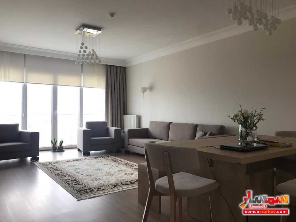 Photo 7 - Apartment 3 bedrooms 3 baths 198 sqm lux For Sale Bashakshehir Istanbul