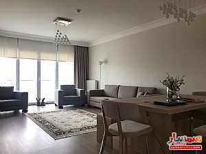 Apartment 3 bedrooms 3 baths 198 sqm lux For Sale Bashakshehir Istanbul - 7