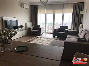 Apartment 3 bedrooms 3 baths 198 sqm lux For Sale Bashakshehir Istanbul - 8