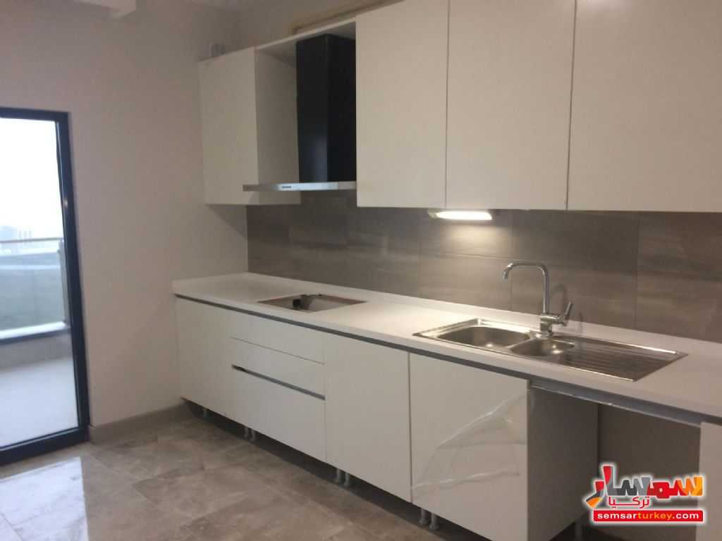 Photo 11 - Apartment 3 bedrooms 2 baths 159 sqm lux For Sale Avglar Istanbul