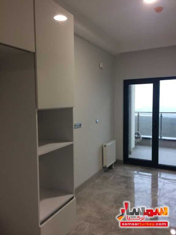Photo 3 - Apartment 3 bedrooms 2 baths 159 sqm lux For Sale Avglar Istanbul