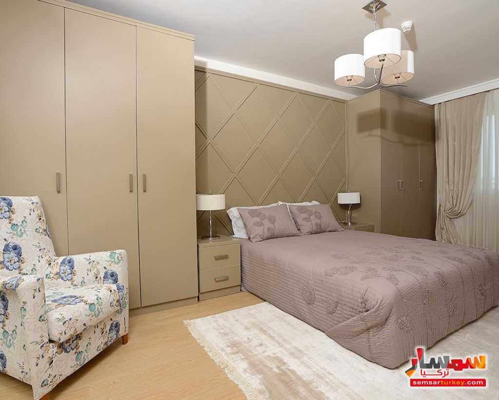 Photo 12 - Apartment 4 bedrooms 2 baths 173 sqm lux For Sale Bashakshehir Istanbul
