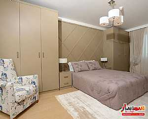 Apartment 4 bedrooms 2 baths 173 sqm lux For Sale Bashakshehir Istanbul - 12