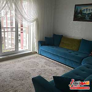 Apartment 4 bedrooms 2 baths 173 sqm lux For Sale Bashakshehir Istanbul - 13
