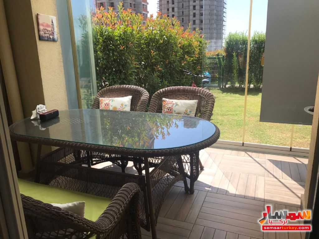 Photo 2 - Apartment 4 bedrooms 2 baths 173 sqm lux For Sale Bashakshehir Istanbul