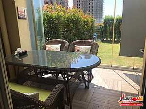 Apartment 4 bedrooms 2 baths 173 sqm lux For Sale Bashakshehir Istanbul - 2
