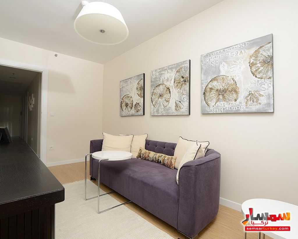 Photo 4 - Apartment 4 bedrooms 2 baths 173 sqm lux For Sale Bashakshehir Istanbul