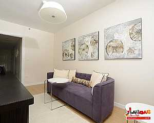Apartment 4 bedrooms 2 baths 173 sqm lux For Sale Bashakshehir Istanbul - 4