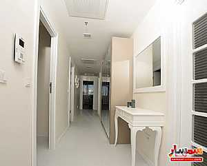 Apartment 4 bedrooms 2 baths 173 sqm lux For Sale Bashakshehir Istanbul - 5