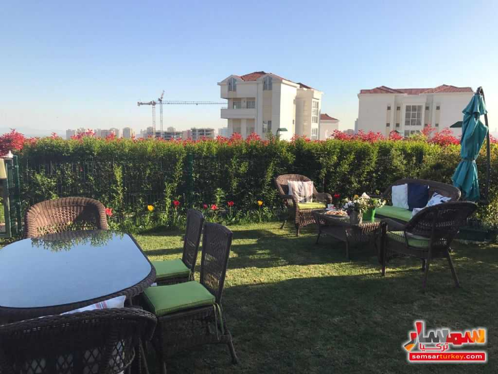 Photo 8 - Apartment 4 bedrooms 2 baths 173 sqm lux For Sale Bashakshehir Istanbul