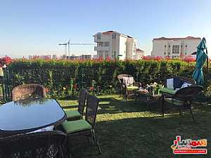 Apartment 4 bedrooms 2 baths 173 sqm lux For Sale Bashakshehir Istanbul - 8