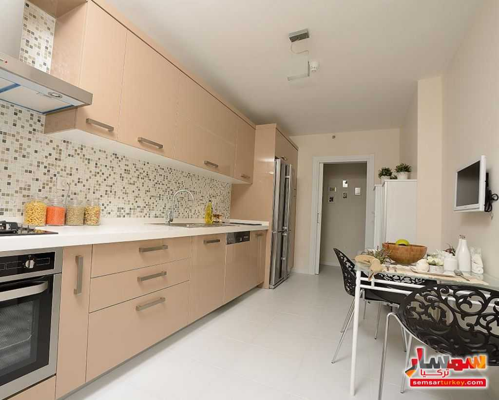 Photo 9 - Apartment 4 bedrooms 2 baths 173 sqm lux For Sale Bashakshehir Istanbul