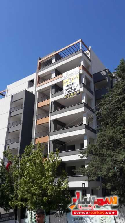Ad Photo: Apartment 3 bedrooms 2 baths 180 sqm super lux in Bursa