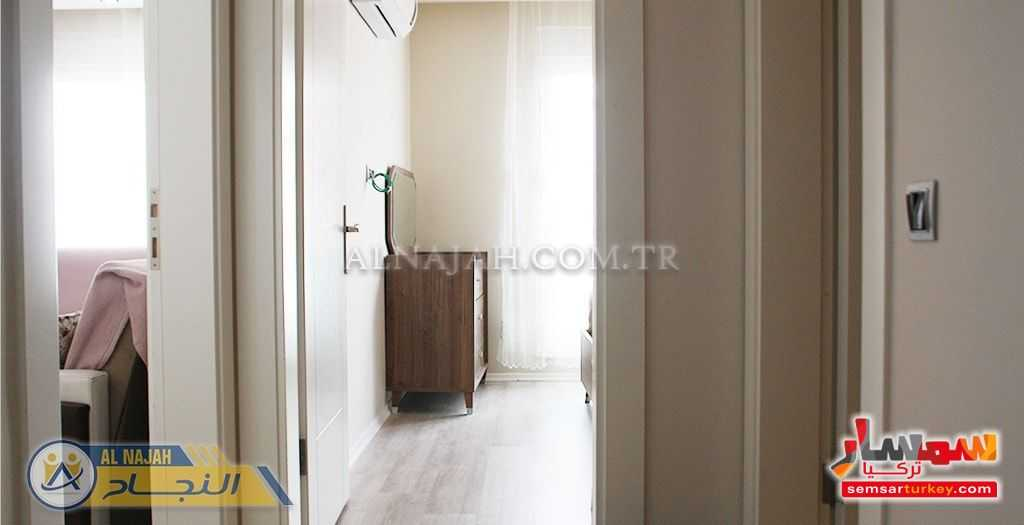 Photo 13 - Apartment 3 bedrooms 2 baths 95 sqm super lux For Sale Konyaalti Antalya