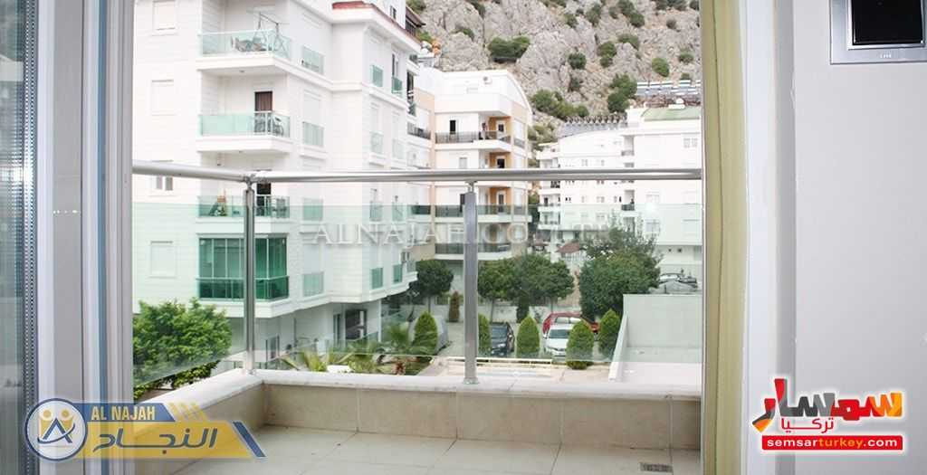 Photo 2 - Apartment 3 bedrooms 2 baths 95 sqm super lux For Sale Konyaalti Antalya