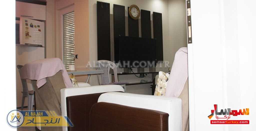 Photo 5 - Apartment 3 bedrooms 2 baths 95 sqm super lux For Sale Konyaalti Antalya