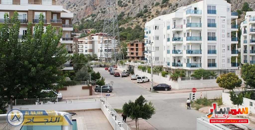 Photo 9 - Apartment 3 bedrooms 2 baths 95 sqm super lux For Sale Konyaalti Antalya
