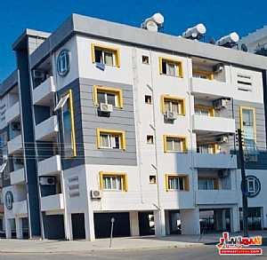 Ad Photo: Apartment 2 bedrooms 1 bath 83 sqm lux in Famagusta