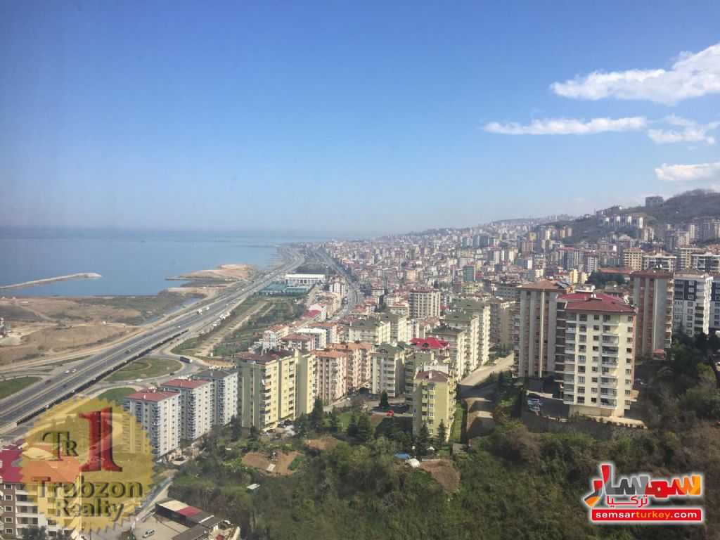 Photo 1 - Apartment 3 bedrooms 2 baths 145 sqm lux For Sale yomra Trabzon