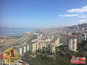 Apartment 3 bedrooms 2 baths 145 sqm lux For Sale yomra Trabzon - 1
