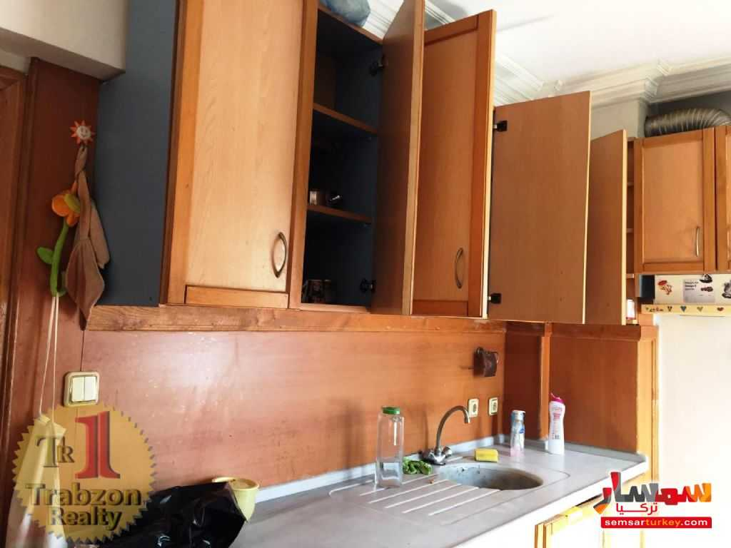 Photo 7 - Apartment 3 bedrooms 2 baths 145 sqm lux For Sale yomra Trabzon