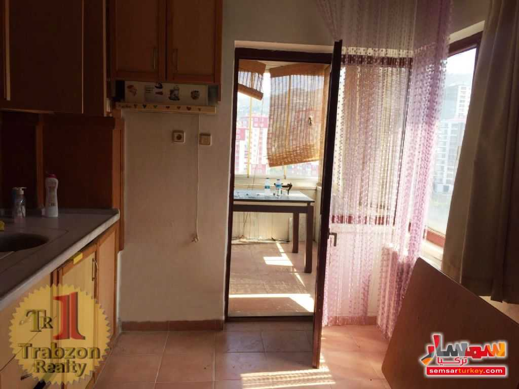 Photo 8 - Apartment 3 bedrooms 2 baths 145 sqm lux For Sale yomra Trabzon