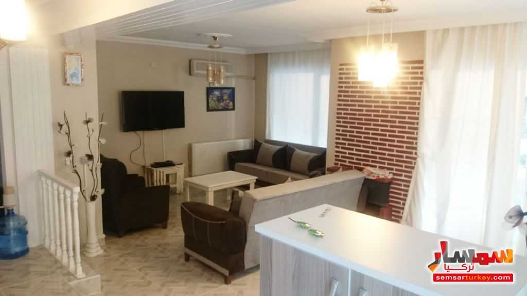 Photo 5 - Apartment 3 bedrooms 2 baths 170 sqm extra super lux For Rent Buyukgekmege Istanbul