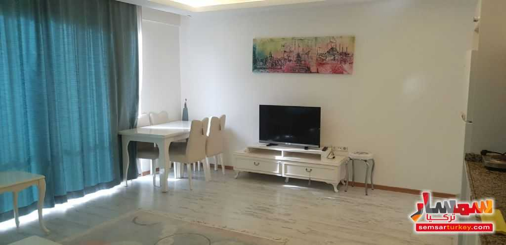 Ad Photo: Apartment 2 bedrooms 1 bath 80 sqm lux in Kagithane  Istanbul