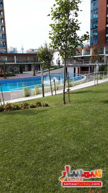 Photo 16 - Apartment 2 bedrooms 1 bath 100 sqm extra super lux For Rent Beylikduzu Istanbul