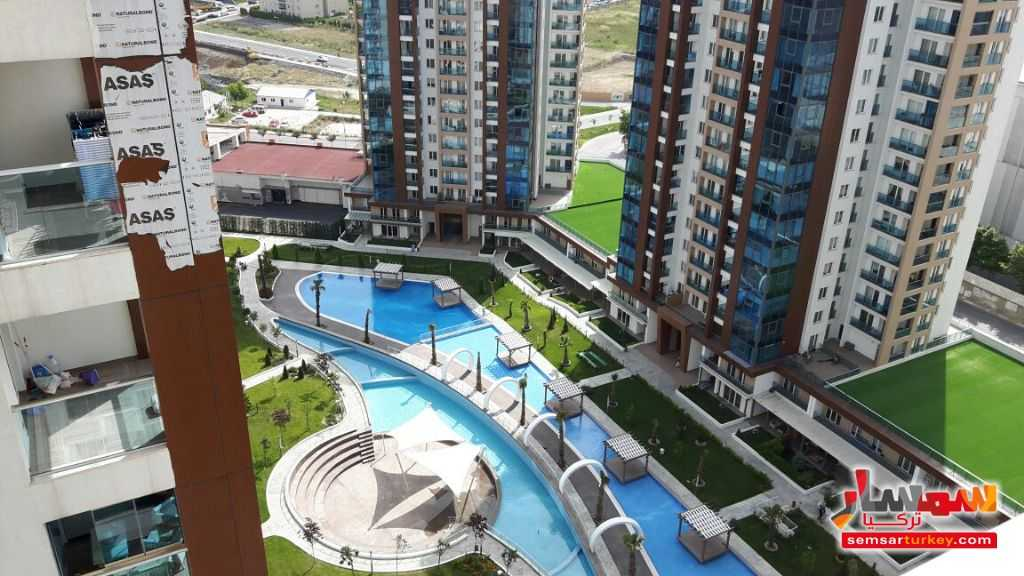 Photo 2 - Apartment 2 bedrooms 1 bath 100 sqm extra super lux For Rent Beylikduzu Istanbul