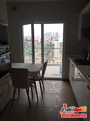 Apartment 2 bedrooms 2 baths 121 sqm super lux For Rent Bashakshehir Istanbul - 10
