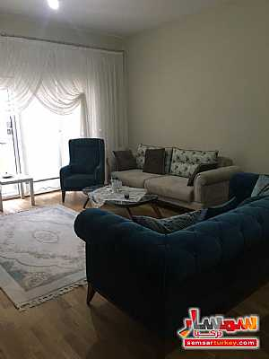Apartment 2 bedrooms 2 baths 121 sqm super lux For Rent Bashakshehir Istanbul - 11