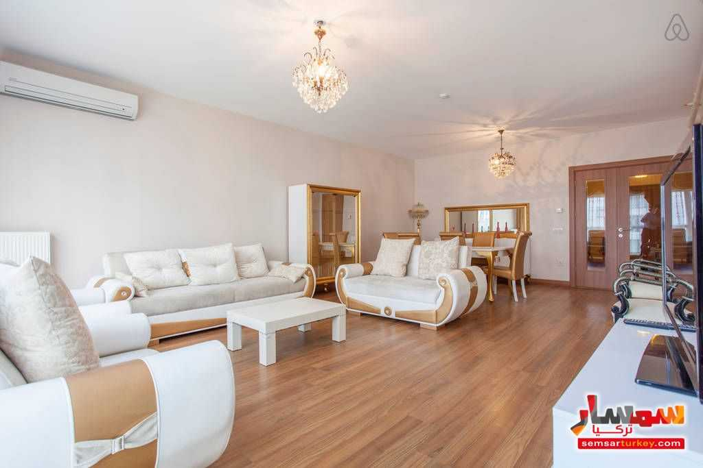Photo 1 - Apartment 4 bedrooms 2 baths 203 sqm super lux For Rent Bashakshehir Istanbul