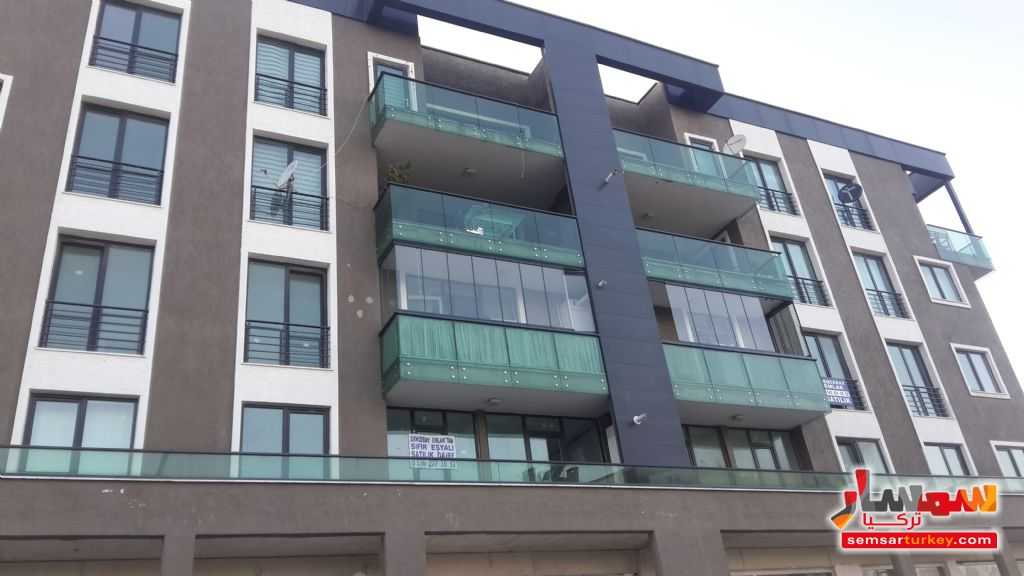 Photo 1 - Apartment 3 bedrooms 1 bath 90 sqm super lux For Sale mudanya Bursa