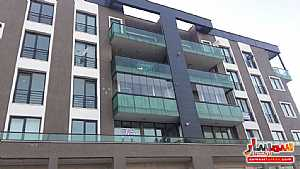 Ad Photo: Apartment 3 bedrooms 1 bath 90 sqm super lux in mudanya Bursa