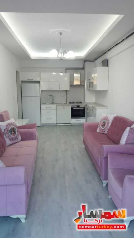 Photo 3 - Apartment 3 bedrooms 1 bath 90 sqm super lux For Sale mudanya Bursa