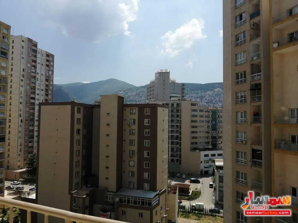 Photo 10 - Apartment 3 bedrooms 2 baths 120 sqm extra super lux For Rent osmangazi Bursa