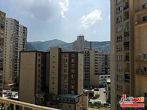 Apartment 3 bedrooms 2 baths 120 sqm extra super lux For Rent osmangazi Bursa - 10