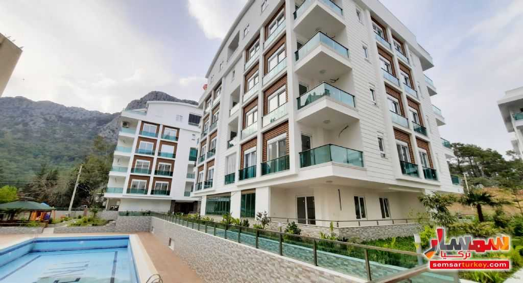 Ad Photo: Apartment 1 bedroom 1 bath 65 sqm in Antalya