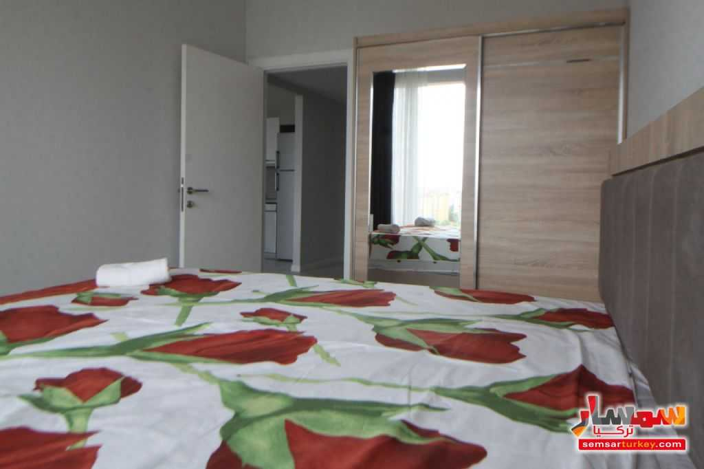 Photo 14 - Apartment 1 bedroom 1 bath 75 sqm lux For Rent Bashakshehir Istanbul