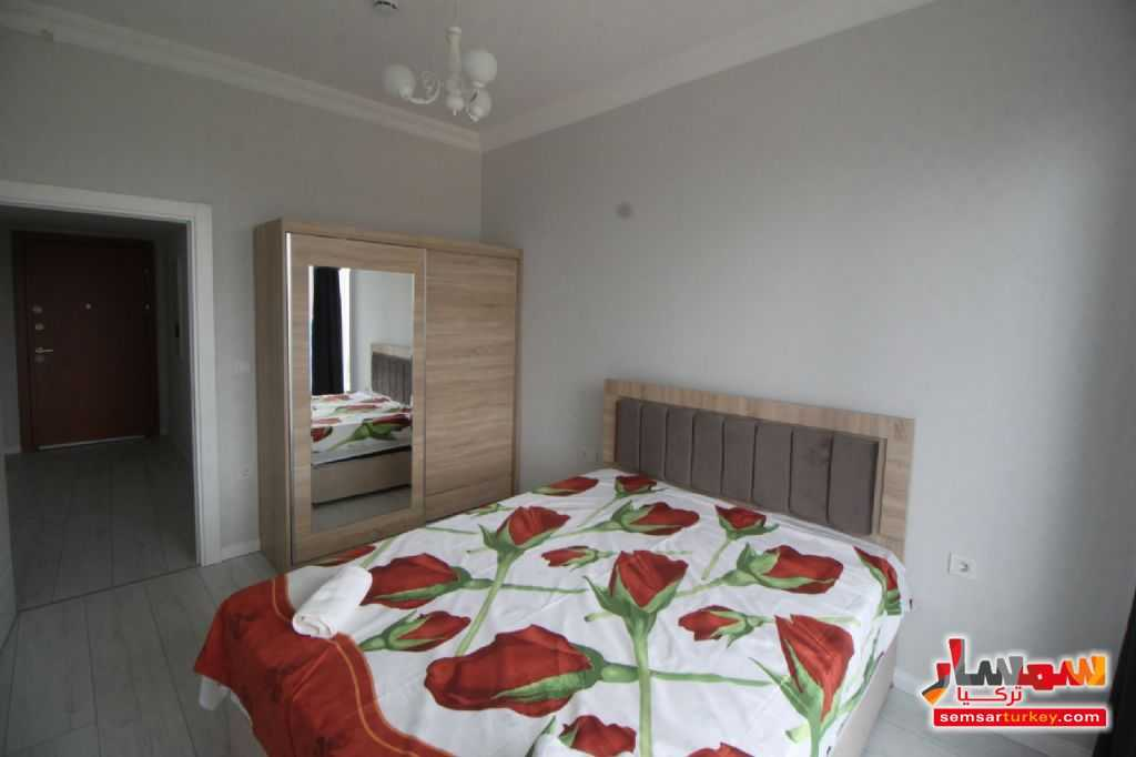 Photo 16 - Apartment 1 bedroom 1 bath 75 sqm lux For Rent Bashakshehir Istanbul
