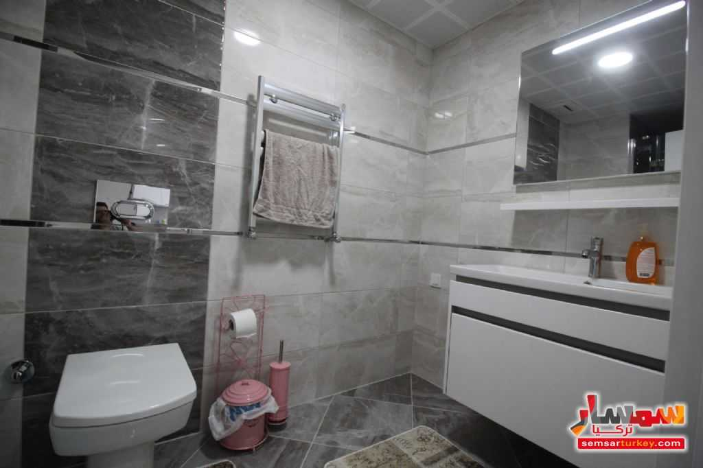 Photo 19 - Apartment 1 bedroom 1 bath 75 sqm lux For Rent Bashakshehir Istanbul