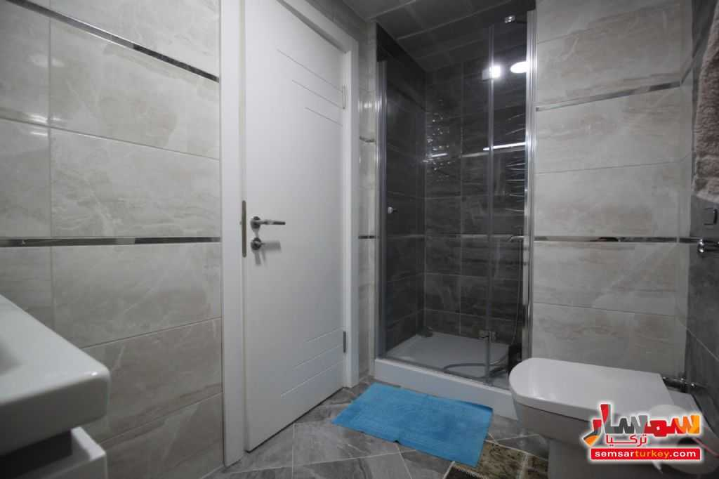 Photo 21 - Apartment 1 bedroom 1 bath 75 sqm lux For Rent Bashakshehir Istanbul