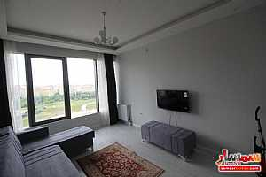 Apartment 1 bedroom 1 bath 75 sqm lux For Rent Bashakshehir Istanbul - 26