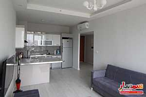 Apartment 1 bedroom 1 bath 75 sqm lux For Rent Bashakshehir Istanbul - 6