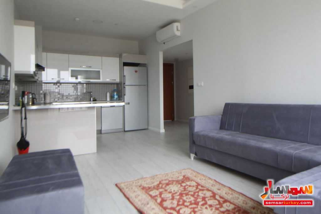 Photo 8 - Apartment 1 bedroom 1 bath 75 sqm lux For Rent Bashakshehir Istanbul