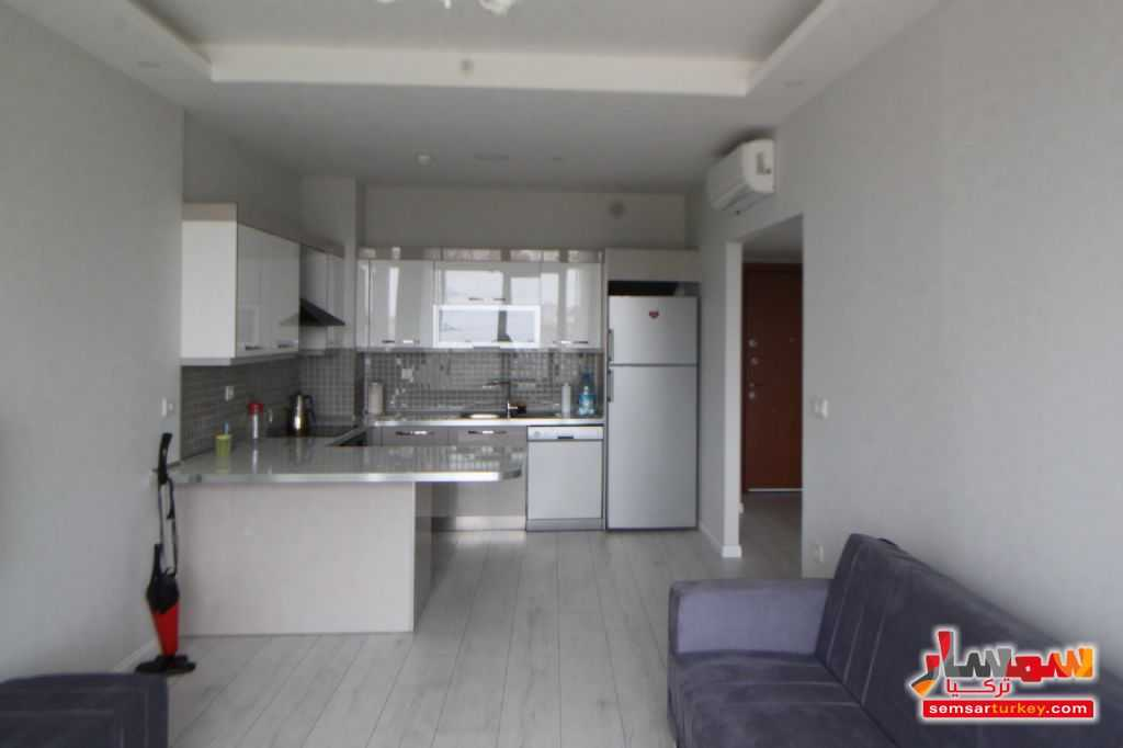 Photo 9 - Apartment 1 bedroom 1 bath 75 sqm lux For Rent Bashakshehir Istanbul