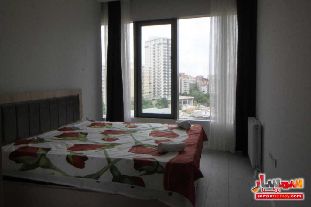 Photo 10 - Apartment 1 bedroom 1 bath 75 sqm lux For Rent Bashakshehir Istanbul
