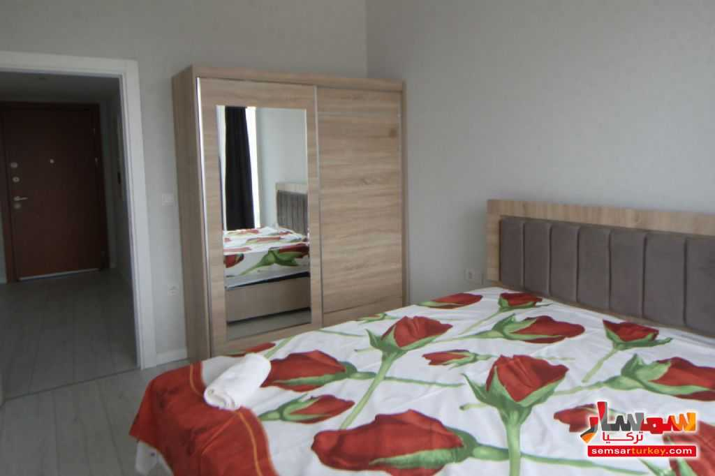 Photo 12 - Apartment 1 bedroom 1 bath 75 sqm lux For Rent Bashakshehir Istanbul